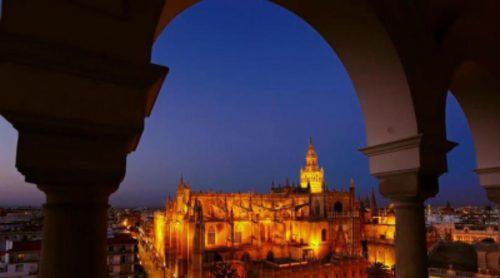 'Juego de tronos: Un día de rodaje' muestra escenas de Sevilla y Osuna