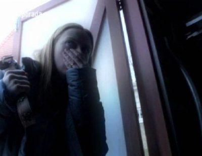 Adelanto del segundo episodio de 'The Strain', este martes en Cuatro