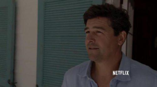 Tráiler de 'Bloodline', nueva serie de Netflix