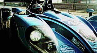 Promo del reality 'Race to 24', que contará con rostros reconocidos del mundo automovilístico