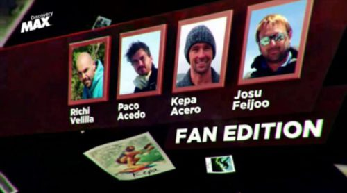 """Descubre a los finalistas en la categoría """"Fan Edition"""" de los premios """"Born to Be Discovery Awards"""""""