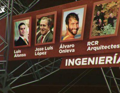 """¿Quiénes son los finalistas a los """"Discovery Awards"""" en la categoría de Ingeniería? ¿Qué han desarrollado?"""