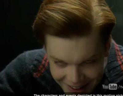 Promo del próximo episodio de 'Gotham' con la primera aparición de El Joker