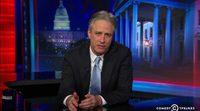Así anunció Jon Stewart su marcha de 'The Daily Show'