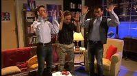 'The Tic Tac Theory', la parodia de 'Polònia' (TV3) sobre los dirigentes de Podemos