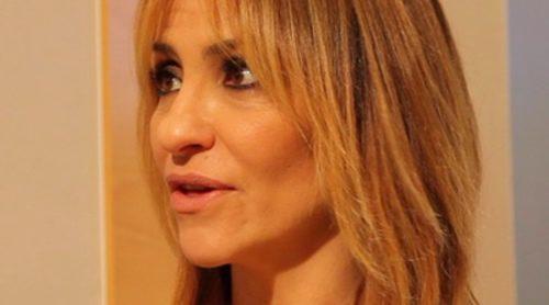 """Melani Olivares ('Bajo sospecha'): """"Es muy gratificante el cambio de registro tras 'Aída'"""""""