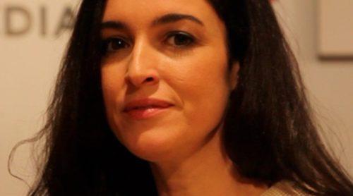 """Blanca Romero ('Bajo sospecha'): """"No se por qué me dan personajes de policía o de maestra, cuando yo sería mejor la detenida"""""""