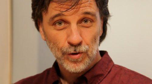 """Armando del Río ('Bajo sospecha'): """"Me gusta interpretar personajes inestables, quizá tenga yo algo de eso"""""""