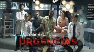 RCN prepara 'Sala de urgencias', la versión colombiana de 'Urgencias' ('ER')