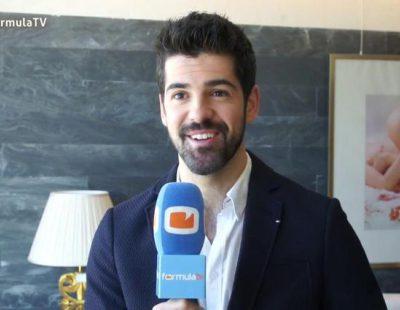 """Miguel Ángel Muñoz: """"Saber que pase lo que pase con la audiencia 'Sin identidad' termina, hace que trabajemos de forma especial"""""""