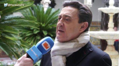 """Mariano Peña: """"No quería borrar a Mauricio, pero tenía ganas de hacer otras cosas como """"Priscilla"""" o 'Allí abajo'"""""""