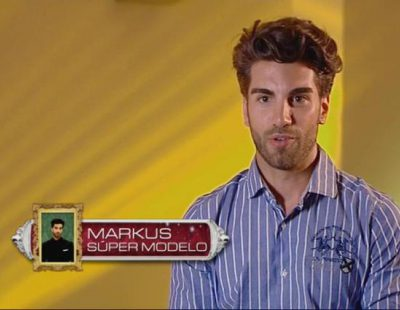 Markus, entre palos y bolas, en su nueva cita en '¿QQCCMH?'