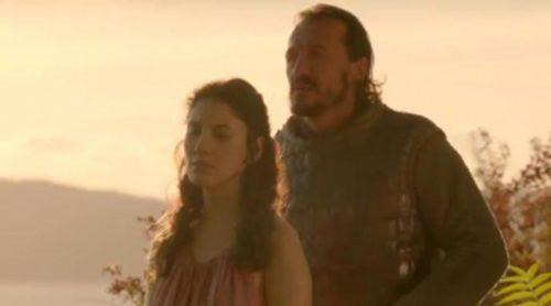 HBO saca a la luz escenas eliminadas de la cuarta temporada de 'Juego de tronos'