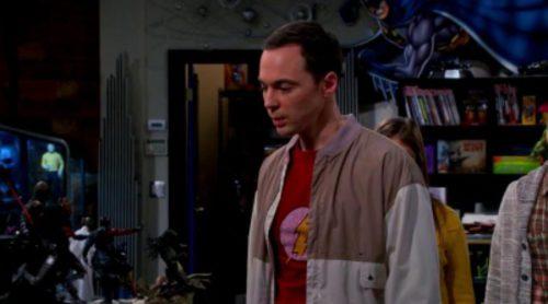La emotiva despedida de 'The Big Bang Theory' al personaje de Carol Ann Susi tras la muerte de la actriz