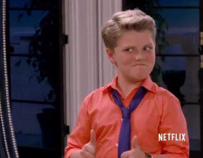Primer tráiler de 'Richie Rich', la nueva serie de Netflix