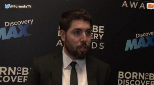 """Miguel González-Andrades: """"Con la situación en la que estamos, sin un apoyo desde el Gobierno es muy difícil avanzar"""""""