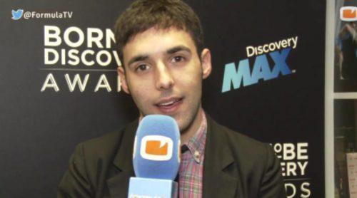 """El Mago Pop: """"Me encantaría hacer un truco de magia a Antonio Banderas"""""""