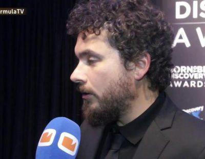 """Paco Acedo: """"Viví muy de cerca el atentado de las Torres Gemelas, y aprendes a exprimir la vida al máximo posible"""""""