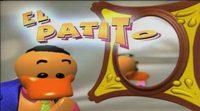 Así era 'El patito feo', el makeover sobre cambio de imagen de Antena 3