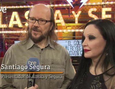 "Así presenta TVE 'Alaska y Segura', el ""show cultural sobre la vida moderna"""