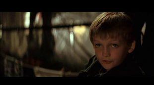 """Jack Gleeson, el Rey Joffrey de 'Juego de Tronos', con 12 años en """"Batman Begins"""""""