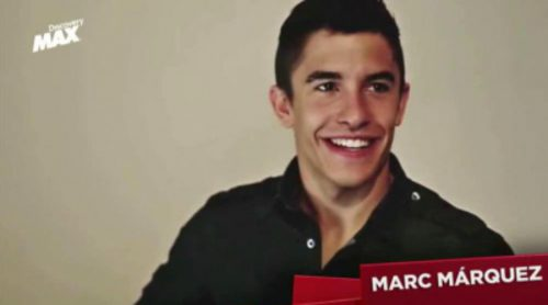 Marc Márquez (Motor), ganador del Born to Be Discovery Awards