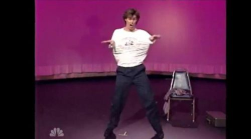 El casting de Jim Carrey, Tina Fey, Jimmy Fallon o Amy Poehler en 'Saturday Night Live'