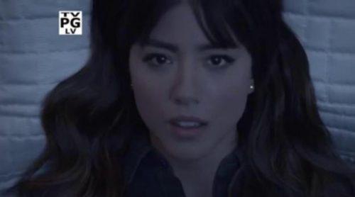 El avance de 'Marvel Agent's of S.H.I.E.L.D' que se emitió durante los Oscar 2015
