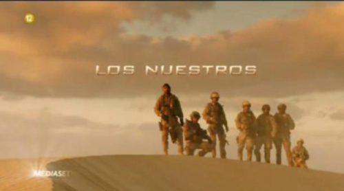 Nuevo tráiler de 'Los nuestros', la nueva miniserie de Telecinco