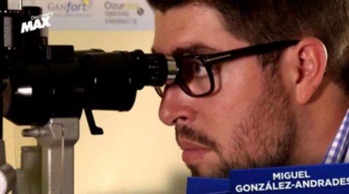 Miguel González-Andrades (Ciencia), ganador del Born to Be Discovery Awards