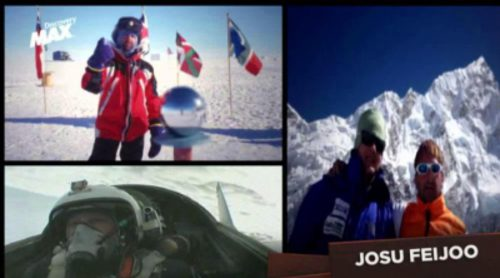 Josu Feijoo (Fan Edition), ganador del Born to Be Discovery Awards