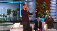 Will Smith canta la sintonía de 'El príncipe de Bel Air', 20 años después de su finalización
