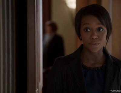 Primera promo de ABC anunciando la segunda temporada de 'How To Get Away With Murder'