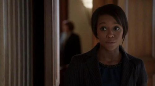 Primera promo de ABC anunciando la segunda temporada de 'How To Get Away With Murder'