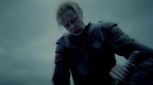Brienne habla con Podrick en el nuevo avance de la quinta temporada de 'Juego de Tronos'
