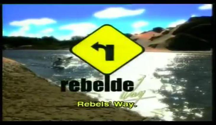 Qué fue del reparto juvenil de 'Rebelde Way'?
