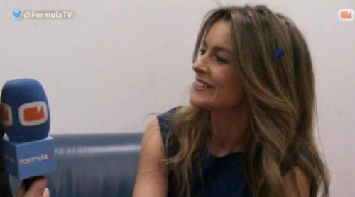 """Mónica Martínez: """"En la segunda temporada de Adán y Eva no habrá muchas variaciones, no ha dado tiempo a cansarse"""""""