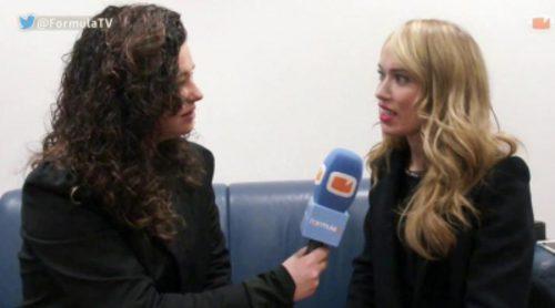 """Patricia Conde: """"Las ganas que tengo de trabajar son las que me mantienen en Telecinco"""""""