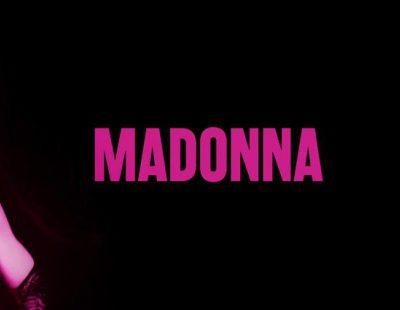 """Madonna se convierte en imagen de Divinity con su canción """"Living for love"""""""