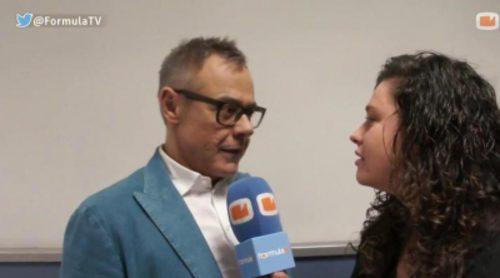 """Jordi González: """"'La casa de tu vida' es el reality que más me ha marcado y pido que vuelva"""""""