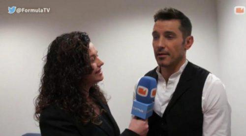 """Jesús Vázquez: """"Volvería a abrir 'Hotel Glam' con los mismos concursantes"""""""