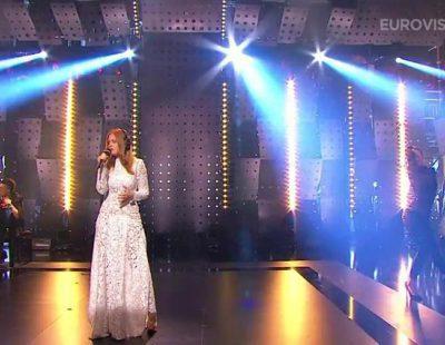 Maraaya representará a Eslovenia en Eurovisión con el tema 'Here For You'