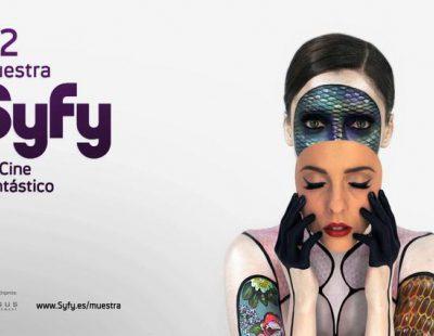 Así es la Muestra Syfy de Cine Fantástico en Madrid