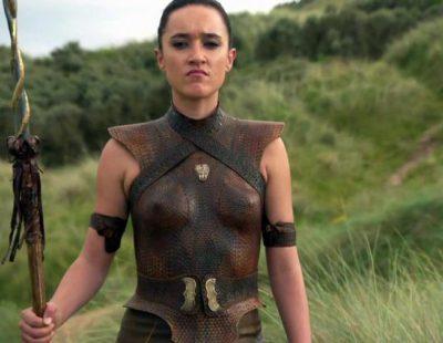 """Así son las armas de """"las serpientes de arena"""", las hijas de Oberyn Martell en 'Juego de tronos'"""