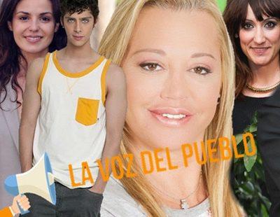 ¿Qué opinan los famosos de Belén Esteban en 'GH VIP': princesa del pueblo o bruja?