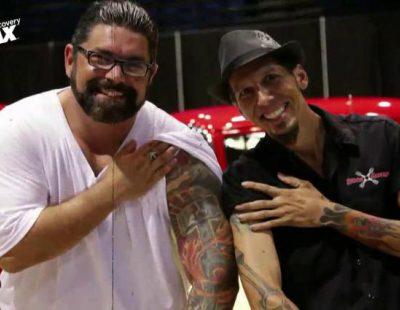 """'Subastas sobre ruedas', nueva apuesta de Discovery MAX: """"¡Reparar y vender!"""""""