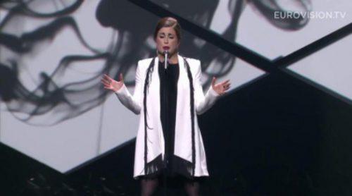 "Ann Sophie representará a Alemania en el Festival de Eurovisión 2015 con ""Black Smoke"""