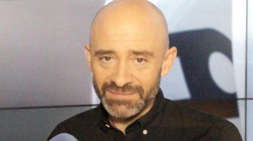 """Antonio Lobato: """"El primer año Alonso no ganó ninguna carrera pero la gente se enganchó a la F1"""""""