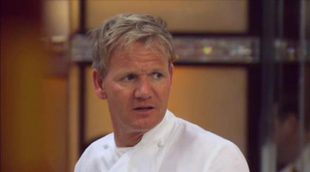 Promo de la undécima temporada de 'Hell's Kitchen', el concurso culinario más exigente de EEUU