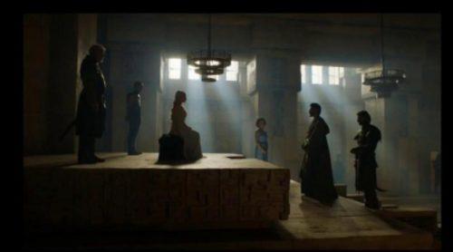 Nuevo tráiler de la quinta temporada de 'Juego de tronos'